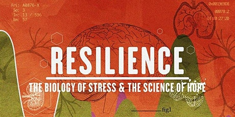 Resilience Screening and Panel Discussion tickets