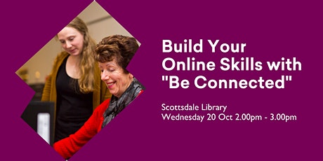 Build your online skills @ Scottsdale Library tickets
