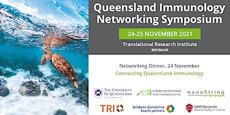 Queensland Immunology Networking Symposium tickets