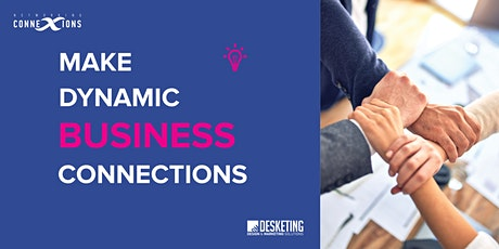 Evolve Your Business: Business Networking 7th October tickets