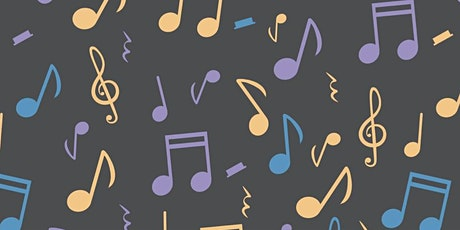 Wednesday Music for Little Ears - Week 3 of 6 - Orange Library tickets