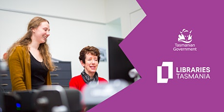 Mastering your device @ Tasman Library tickets