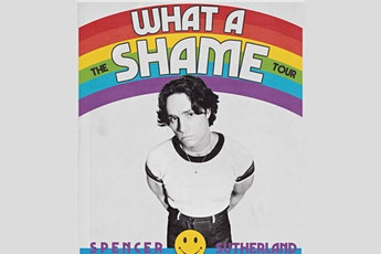 The What A Shame Tour VIP Experience CAMBRIDGE tickets