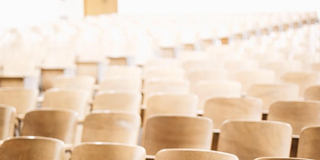 """""""I used to lecture, but it's all over now"""": what's next for the lecturer tickets"""