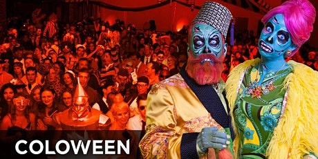 Coloween 2021 - Colorado's #`1 Adult Halloween Party tickets