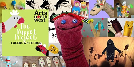 Fun Day Sunday - The Puppet Project with Arts North West tickets