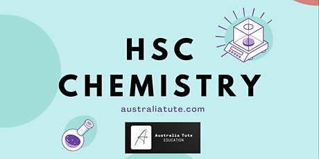 HSC Chemistry tickets