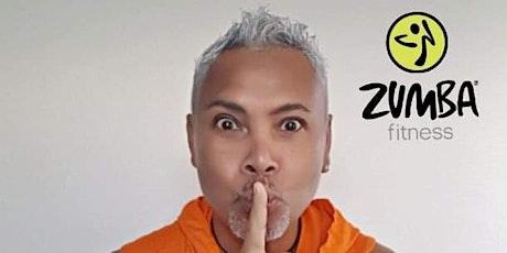 Zumba | Sunday 24 Oct 2021 @ 10am tickets