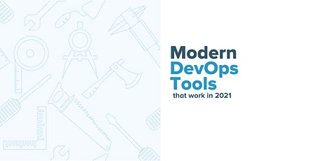 Modern DevOps Tools tickets