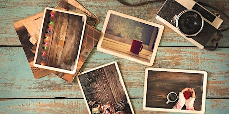 Transfer a Photograph onto Wood Workshop tickets