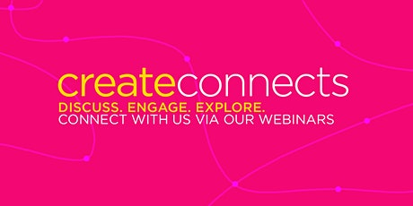 Create Connects: Roadmap to Reopening Update tickets