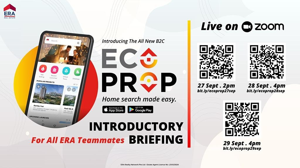 Introducing The All New B2C Eco Prop