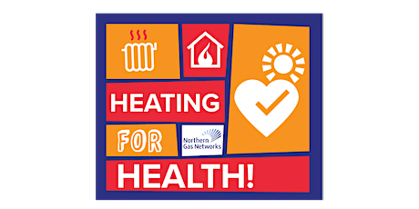 Heating for Health - Help others to be safe, warm and well this winter tickets