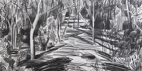 Drawing fundamentals workshop with Andy Quilty tickets