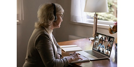Introduction to Video Calling tickets