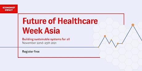 Future of Healthcare Week Asia tickets