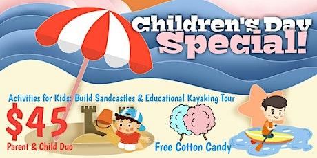 KOKOMO Beach Club Children's Day Special tickets