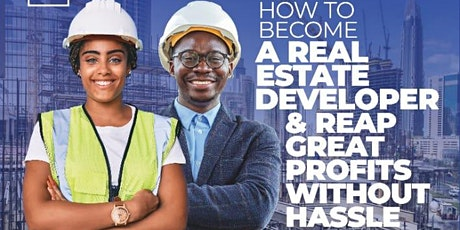 Earn with Real Estate tickets