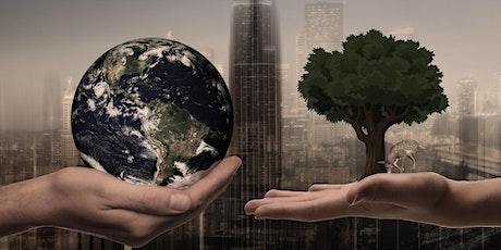 Nachhaltigkeit und Gründung –  Worauf muss man dabei achten? Tickets
