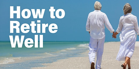 Retirement Planning Seminar tickets