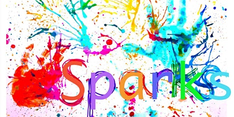 Copy of Sparks Toddler Group tickets