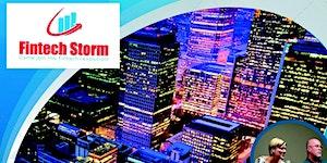 Fintech Storm -  Capital Markets - 15 October 2015