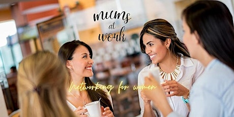 Lunchtime Networking for Female Business Owners tickets