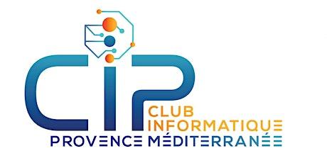 Le Mardi du CIP : l'Incontournable du 2 Novembre 2021 - Aix billets