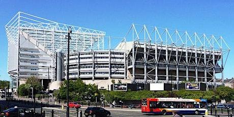 Newcastle Upon Tyne Jobs Fair tickets