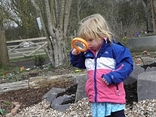 Langdon Nature Tots Halloween Special tickets