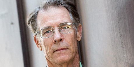 Kim Stanley Robinson: The Ministry for the Future tickets