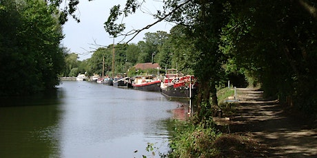 Wellbeing Walk along the River Medway tickets