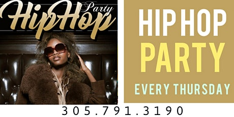 Thursday Night Party Bus/Night Club package tickets