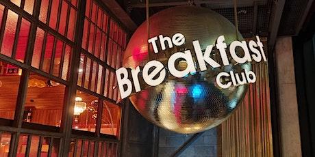 Christmas Showcase @ The Breakfast Club tickets