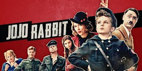 Jojo Rabbit in Spoorhuis Filmhuis tickets