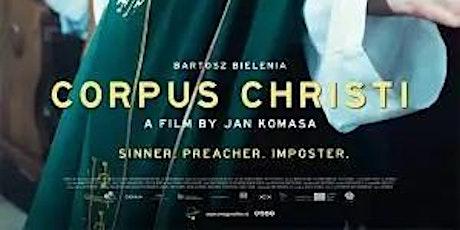 Corpus Christi in Spoorhuis Filmhuis tickets