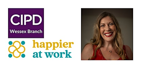 CIPD - 3 steps to overcoming imposter syndrome tickets