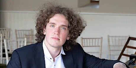 Free lunchtime concert: Roman Kosyakov (piano) tickets