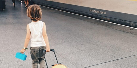 IFCA Conference 2021, Online: Minding transitions in foster care tickets