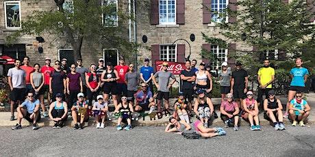 Mill Street Milers run club : the OctoBEER run! tickets