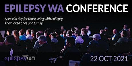 Epilepsy WA Conference 2021 tickets