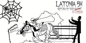 Latonia 5k: return of the rundead