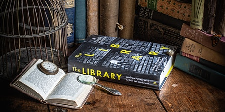 The Library : A Fragile History tickets