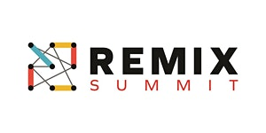 REMIX London 2015 - Global Summit for Culture,...