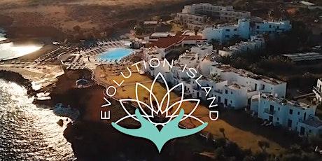 Evolution Island 2022 tickets
