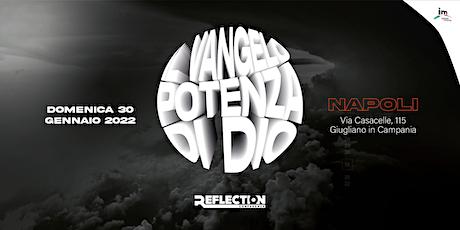 Reflection Conference - Il Vangelo Potenza di Dio | 30 Gennaio biglietti