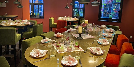 Exklusives Business Frühstück im Rikard Delikatessen by Andreas Köchy® tickets