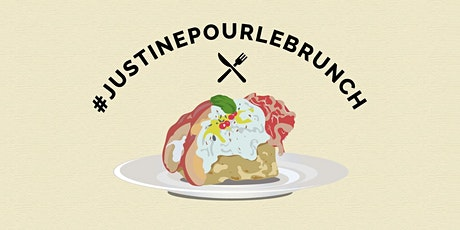 Justine Pour le Brunch x French Theory x Willax - Part I billets
