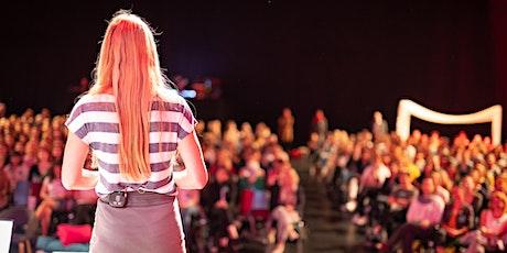 Female Future Festival Bodensee 2022 Tickets
