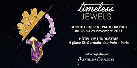 Timeless Jewels tickets